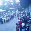 Fitetezana ireo biraom-pifidianana vitsivitsy teto Antananarivo.
