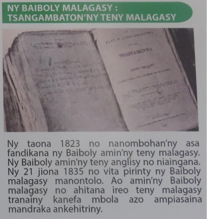 TÉLÉCHARGER BAIBOLY GASY
